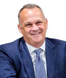Commissioner Richard Corcoran